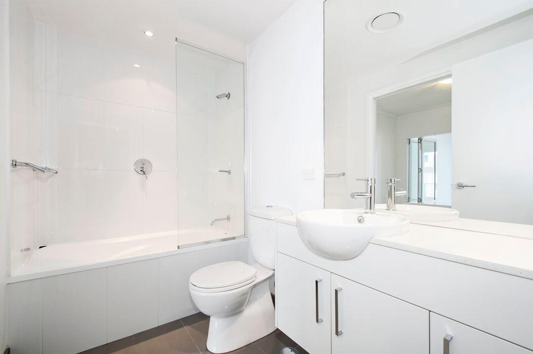 Bathroom Moulds Sydney
